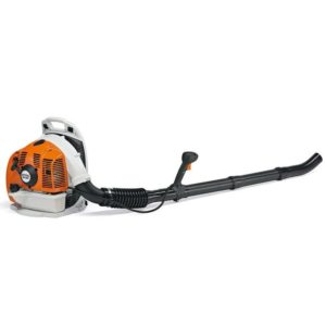 Laubsauger Test Stihl Backed Blower Stihl BR350